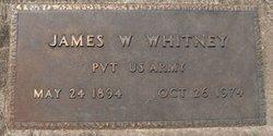 James W. Whitney