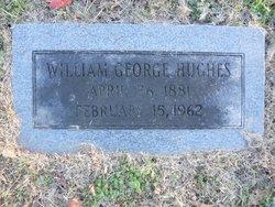 William George Hughes