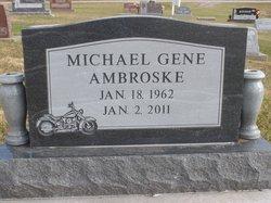 Michael Gene Ambroske