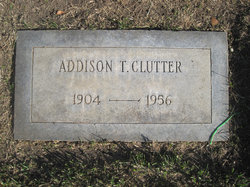 Addison T. Clutter