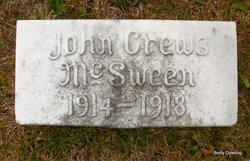 John Crews McSween