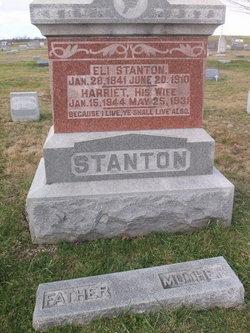 Eli Stanton