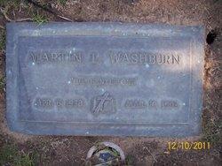 Martin L. Washburn