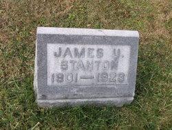 James U Stanton