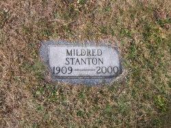 Mildred Stanton