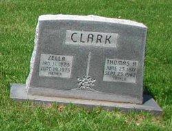 Thomas A. Clark