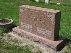 George E Clark