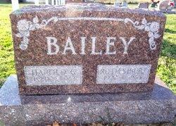 Harold G Bailey