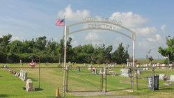 High Island Cemetery