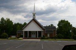 Moons Chapel Baptist Church Cemetery