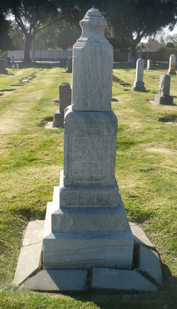 George M. Cavanagh