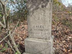 Kaler Ishcomer