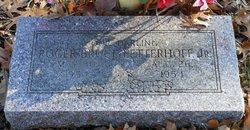 Roger Bruce Fetterhoff, Jr