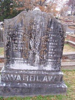Joseph Madison Wardlaw