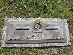 Clarence H Dasch