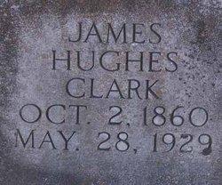 James Hugh Clark