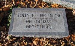 John F Hugon
