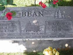 Bettylou <i>Gordon</i> Bean