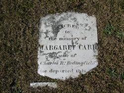 Margaret <i>Carr</i> Bedingfield