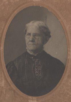 Pamelia <i>Allen</i> Campfield McPherson