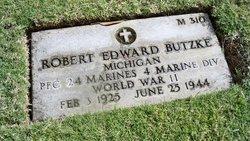 Robert Edward Butzke