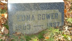 Edna May Gower
