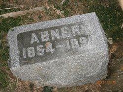 Abner Sherwood