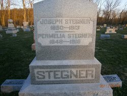 Joseph Stegner