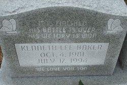Kenneth Lee Baker