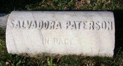 Salvadora <i>Meade</i> Paterson