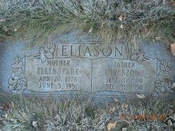 Ellen <i>Park</i> Eliason