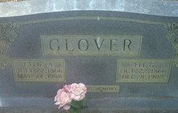 Eli Grant Glover