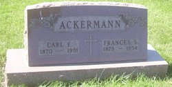 Carl Ackerman