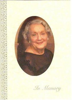 Helen Marie <i>Ferguson</i> Van Horn