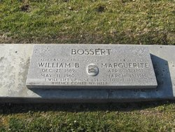 William B. Bossert