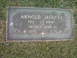 Arnold Jaggers