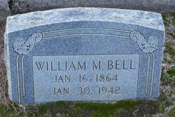 William Mathew Bell