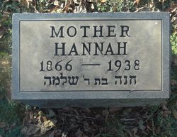 Hannah Freed