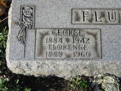 Florence <i>Neubecker</i> Flury
