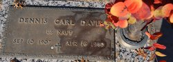 Dennis Carl Davis