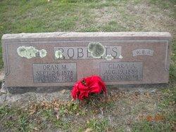 Clara Annie <i>Pipes</i> Roberts