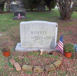 Don Robert Morris, Jr