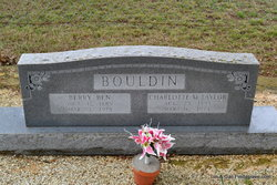 Berry Ben Bouldin