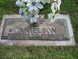 Harold A Danielson