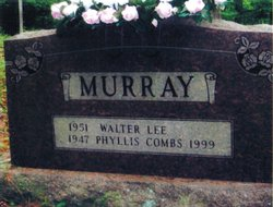 Phyllis <i>Combs</i> Murray