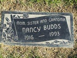 Nancy <i>Bell</i> Budds