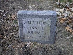 Anna L Johnson