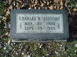 Charles R. Ledsome