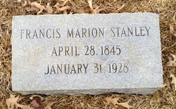 Francis Marion Stanley