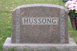 Clara Wilhelmina <i>Stude</i> Hussong